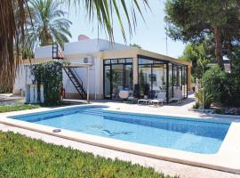 Hotel Photo: Four-Bedroom Holiday home Crevillente with an Outdoor Swimming Pool 06