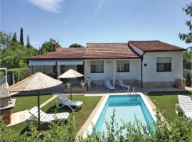 Hotel Photo: Holiday home Loborika IXX