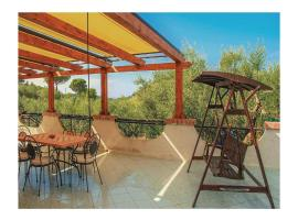 Two-Bedroom Holiday Home in Itri -LT- Sperlonga Italy