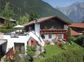 Hotel Photo: Apartment Euring II