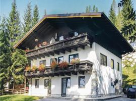 Hotel Photo: Apartment Lammertal