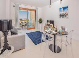 Hotel Photo: One-Bedroom Apartment in Roma RM