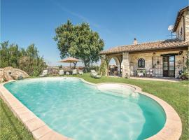 Hotel Photo: Holiday home Torre delle Rose