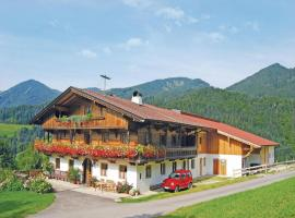 Hotel Photo: Apartment Ried II