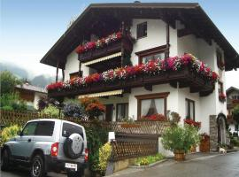 Hotel Photo: Apartment Dorfplatz II