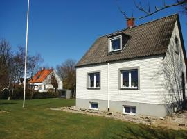 Hotel Photo: Holiday Home Ystad V
