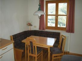 Hotel Photo: Apartment Quadratsch