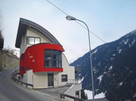 Hotel photo: Apartment Grubegg