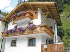 Hotel Photo: Apartment Diasbach