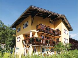 Hotel Photo: Apartment Achenkirch