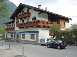 Hotel Photo: Apartment Ahornstrasse III