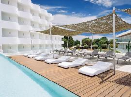 Hotel photo: Inturotel Cala Esmeralda - Adults Only
