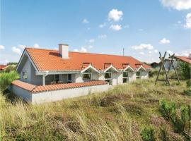 Hotel Photo: Holiday home Klitstien Thisted V
