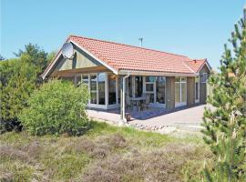 Hotel Photo: Holiday home Spanggårdsvej Thisted X