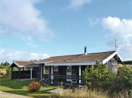 Hotel Photo: Holiday home Lyngstien Thisted III