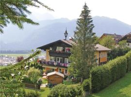 Hotel Photo: Apartment Haus Abtenau