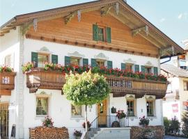 Hotel Photo: Apartment Dorfplatz III