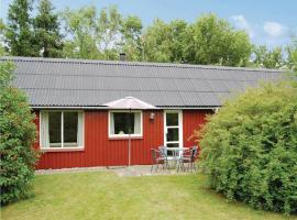 Hotel Photo: One-Bedroom Holiday Home in Bredebro