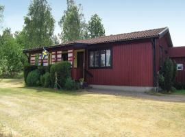 Two-Bedroom Holiday home Unnaryd 0 02 Unnaryd Sweden