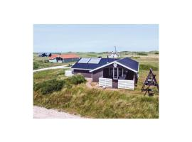 Hotel Photo: Holiday home P. Madsens Gang Thisted II
