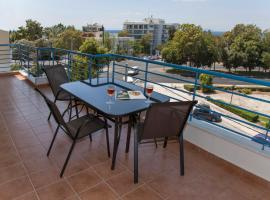 Hotel Photo: Great Apartment in Glyfada next to the Sea