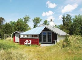 Hotel Photo: Two-Bedroom Holiday Home in Thisted