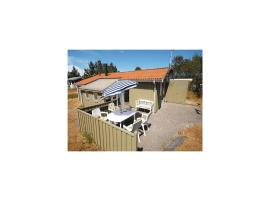 Hotel Photo: Holiday home Sandtornvej Thisted IV
