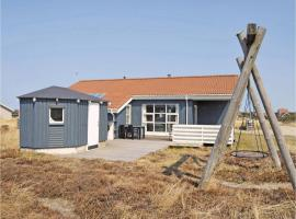 Hotel Photo: Holiday home Klitstien Thisted I