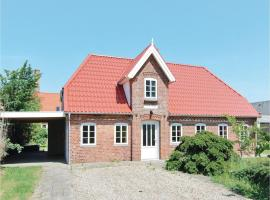 Hotel Photo: Holiday home Byvej
