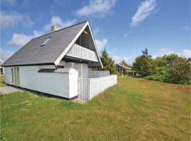 Hotel Photo: Holiday home Fiskervej Thisted III