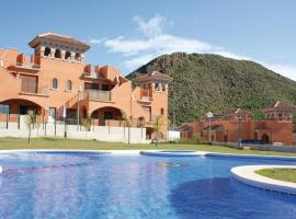 Hotel Photo: Mazarron-Isla Plana Cartagena