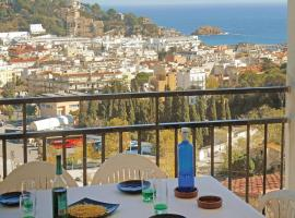 Hotel Photo: Holiday Apartment Tossa de Mar 08
