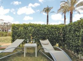 Hotel Photo: Apartment Calle Anchoa III