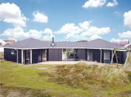 Hotel Photo: Holiday home Niels Vognmandsvej Thisted Denm