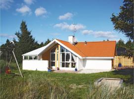 Hotel Photo: Holiday home Revlingevej Thisted