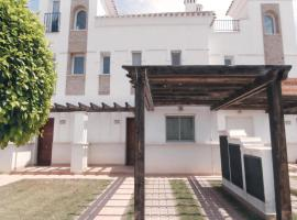 Hotel Photo: Holiday home Roldán 32