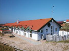 Hotel Photo: Holiday home Klitstien Thisted X