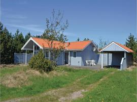 Hotel Photo: Holiday home Lyngstien Thisted IV