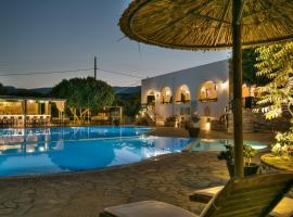 Hotel Photo: Asteras Paradise