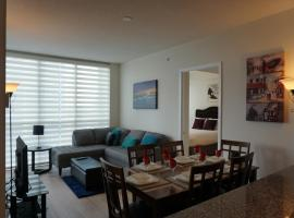 Hotel Photo: Executive Furnished Properties - Mississauga Downtown