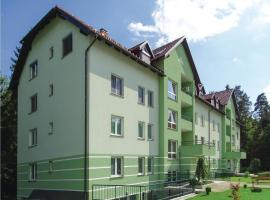 Hotel photo: Studio Apartment in Zrece