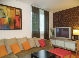 Hotel photo: Two-Bedroom Apartment in Zrece