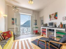 Hotel Photo: Apartment Frazione Sopravilla