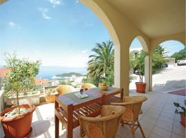 Hotel Photo: Apartment Makarska Put Makra III
