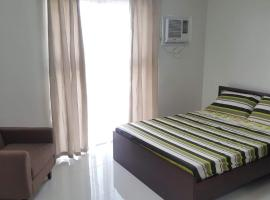 Hotel photo: Bamboo Bay's Gerelle Cozy Studio