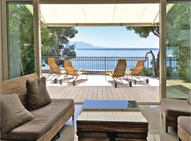 Hotel Photo: Holiday home Gradac Obala Bosac