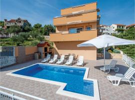 Hotel photo: Holiday home Marina Tralisce