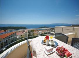 Hotel Photo: Apartment Makarska Put Makra V