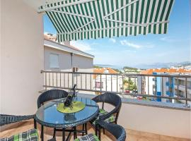 Hotel Photo: Apartment Makarska Zrinsko Frankopanska II