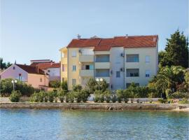 Hotel Photo: One-Bedroom Apartment with Sea View in Ugljan
